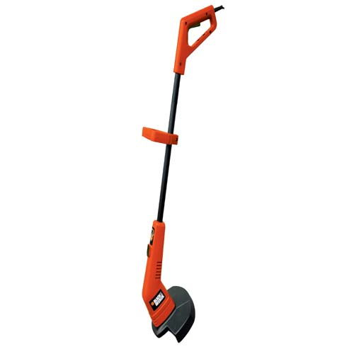 Bordeadora Black & Decker GL400