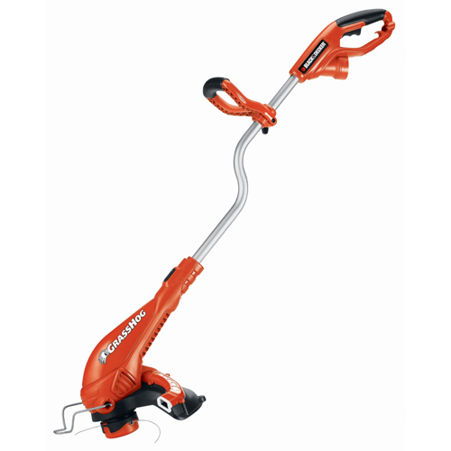 Bordeadora Black & Decker GH750-AR