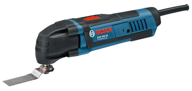 Multicortadora Bosch GOP 250 CE