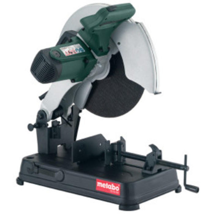 Cortadora Sensitiva Metabo CS 23-355