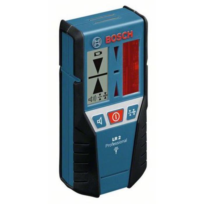 Todoferreteria receptor para nivel laser bosch lr 2 - Precio nivel laser ...