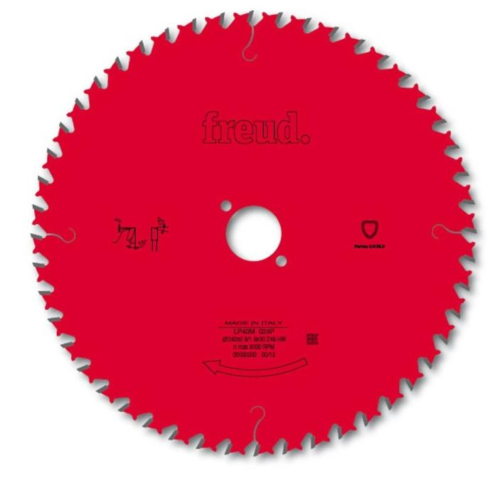 Disco de Sierra Circular 235MM 34D Freud LP30M 022P