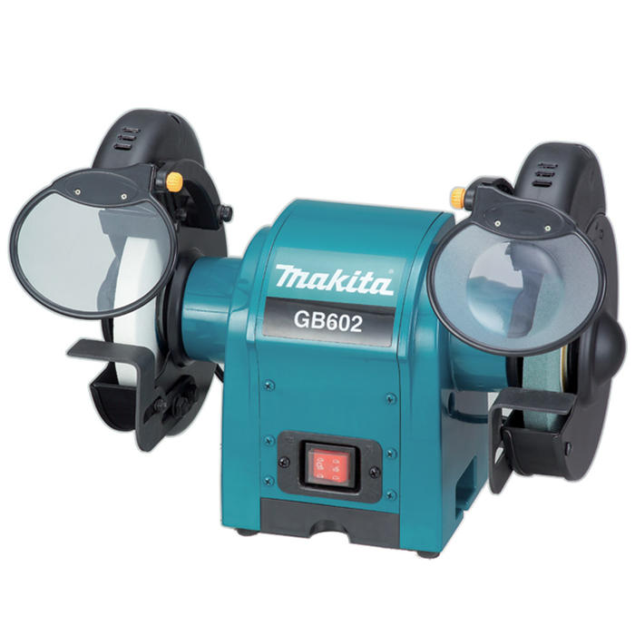 Amoladora de Banco Makita GB602