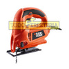 Caladora Black & Decker KS505