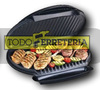Parrilla Electrica George Foreman GR31