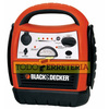 Arrancador y Compresor Black & Decker JU300CB