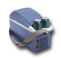 Heladera Mobicool T 08 Travel Cooler