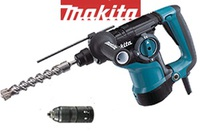 Rotomartillo SDS Plus Makita HR2811FT