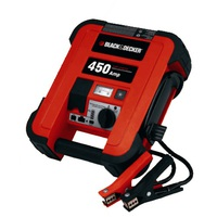 Arrancador Black & Decker JU450CB