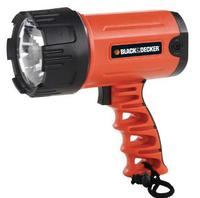 Linterna LED Black & Decker BSL100