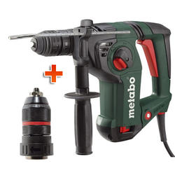 Rotomartillo SDS Plus Metabo KHE 3251