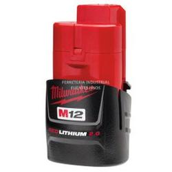 Bateria 12V 2Ah Milwaukee 4811-2659