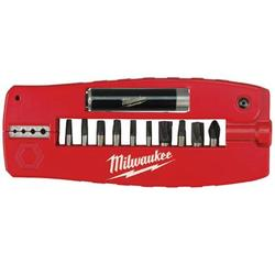 Set de 12 Puntas de Impacto Milwaukee 48-32-4507