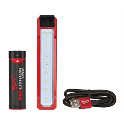 Linterna de LED Milwaukee 2112-21