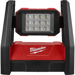 Reflector Linterna Faro Milwaukee 2360-059