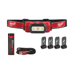 Linterna Tipo Minero de LED Milwaukee 2111-21