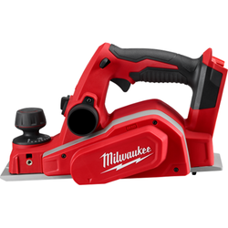 Cepillo Manual a Bateria 18V Milwaukee 2623-20
