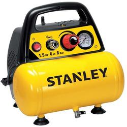 Compresor Portatil Sin Aceite 1.5HP 8BAR Stanley C6BB304STC071